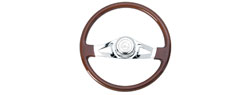 Steering Wheel | Kenworth | 2001 & Newer | 2 Spoke