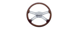 Steering Wheel | International | 4 spoke