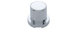 Top hat style nut cover |1-1/4"